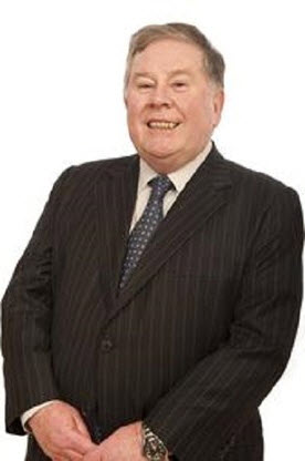 Cllr Ron Flaherty 3