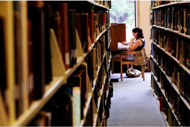 What is the future for Kent's libraries - KCC want your views