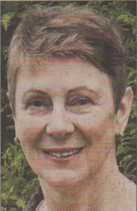 Concervative city councillor Rosemary Doyle