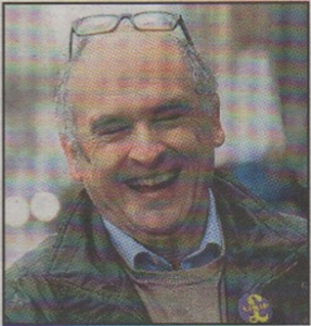 EVENT: North Thanet Ukip candidate Piers Wauchop