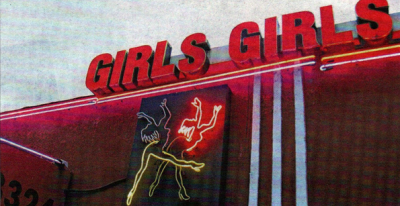 The shape of things to come? Strip clubs could open on trunk roads leading into Canterbury