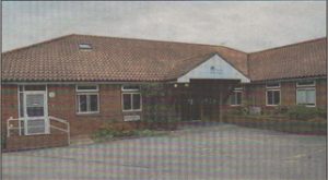 BIG LOSS: Pilgrims Hospice Canterbury has a special place in the hearts of many families it has helped