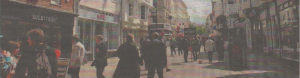 Canterbury High Street could face changes