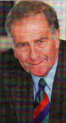 MP Roger Gale