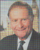 UNHAPPY: Herne Bay MP Sir Roger Gale